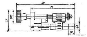 СН1-14 7.5кв (варистор)