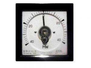 Ваттметры и фазометры