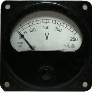 Э8021 0-250В