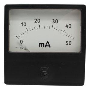 М42300 0-50 мА