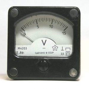 М4203 15В