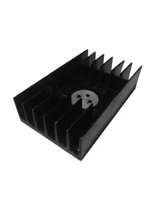 Радиатор транзистора КТЮ 3-20