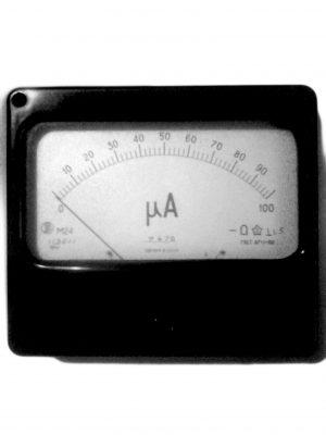 М24 (0-100мА)