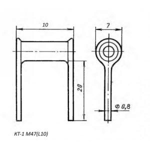 КТ-1 М47