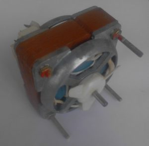 АКД4-2 асинхронный однофазный электродвигатель