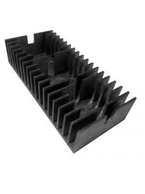 Радиатор транзисторов КТЮ 3-20