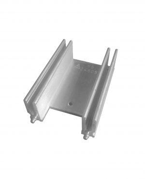 Радиатор транзистора ТО-218