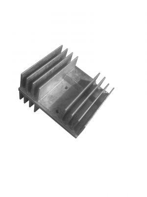 Радиатор транзисторов ТО-247