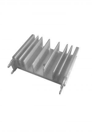 Радиатор транзистора ТО-218 ТО-220 ТО-247 и ТО-267