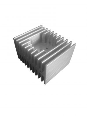Радиатор транзистора ТО-3